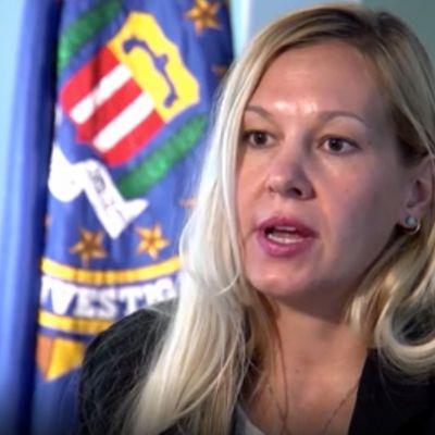 Laura Schwartzenberger